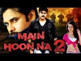 Main Hoon Na 2 South Hindi Dubbed Hindi Movies 2015   Pawan Kalyan, Tamanna Bhatia, Prakash Raj