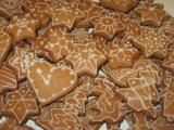 Как приготовить Рождественское имбирное печенье