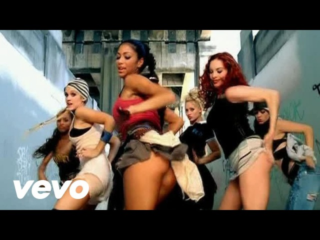 The Pussycat Dolls Don't Cha ft Busta Rhymes