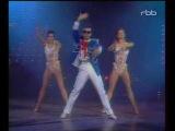 Falco - Rock Me Amadeus. 1990