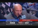 Здравомыслие Фурсова против самомнения Гозмана о Гайдаре