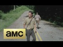 "The Walking Dead Season 6 6x01 New Footage Promo ""First Time Again"" HQ"