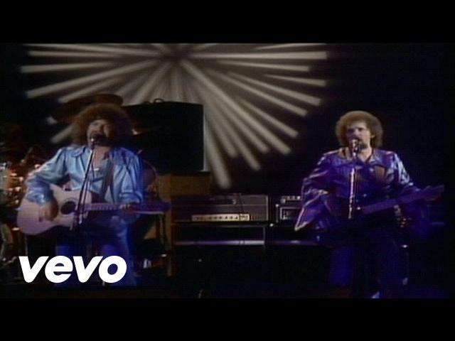 Electric Light Orchestra - Telephone Line (Album Version)