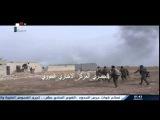 Сирийская армия прорвалась к своим на окруженной авиабазе 2 года в осаде