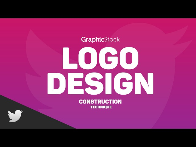Illustrator tutorial Making a logo using Construction lines by Swerve™