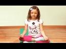 Оздоровительная йога для детей. Детская йога для укрепления организма ребёнка