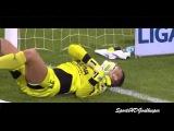 Tiago Volpi Save | Atlas vs Queretaro 2015