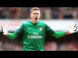Wojciech Szczęsny | Top 20 Saves Ever | Arsenal 2015 HD