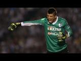 Tiago Volpi - Querétaro F.C - Best Saves - 2015 HD