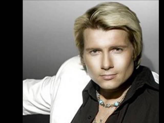 Николай Басков - Твой День рождения [Merlin] Danmark Music Group Правообладатель