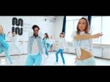 Ariana Grande - Break Free (feat. Zedd) choreography by Katya Shepelenko - DCM