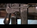 Самозарядный пистолет Маузер. Телепрограмма. Оружие ТВ