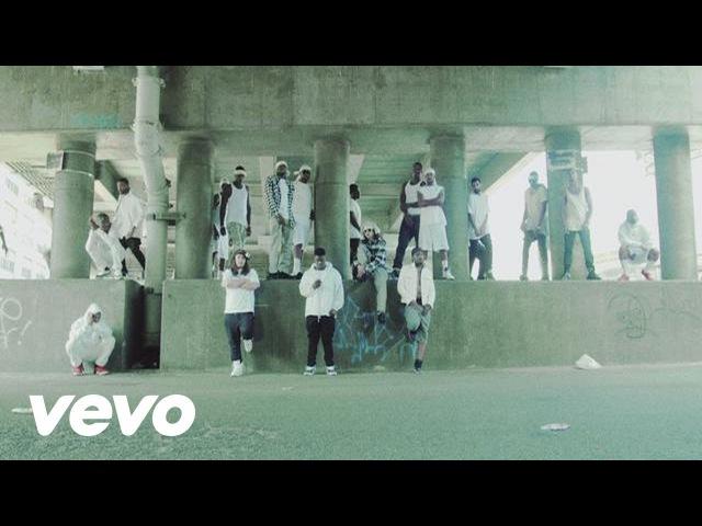 A$AP Rocky Multiply Explicit ft Juicy J