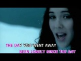 M2M - The Day You Went Away (Official Music Video)