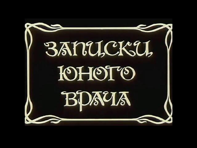 Записки юного врача (1991) Михаил Якжен