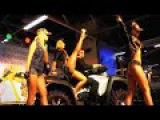 Приколы на мотоциклах.Девушки на мотоциклах.Смешные мото приколы с девушками и парнями.