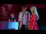 High School Musical 2 - You Are The Music In Me (Sharpay Version) HD