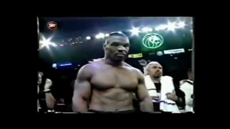 'Iron' Mike Tyson Best Highlights