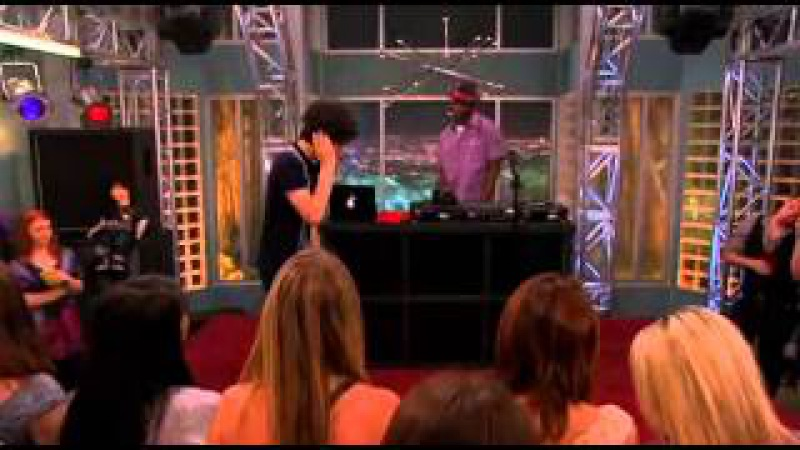 ICarly:iParty with Victorious (full episode)