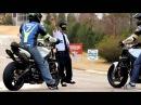 Barber Motorsports Park Hooligans Jason DiSalvo Ernie Vigil Nick Apex Motorcycle Superstore TV