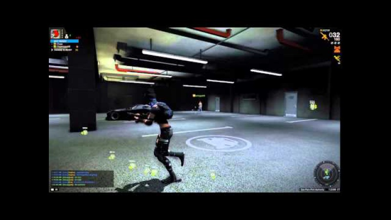 Testing 12 – H-9 'Curse' with (RS3 CJ3 3-PS 3) (eax)