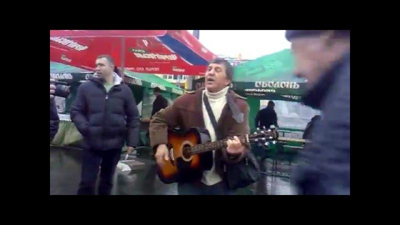 Песня про Яценюка. ХИТ ИЗ НАРОДА