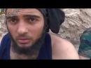 Сирия! Жалкое зрелище  ИГИЛовцы попали в плен