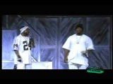Ice Cube and W.C. - C-Walk / Up In Smoke Tour 2001