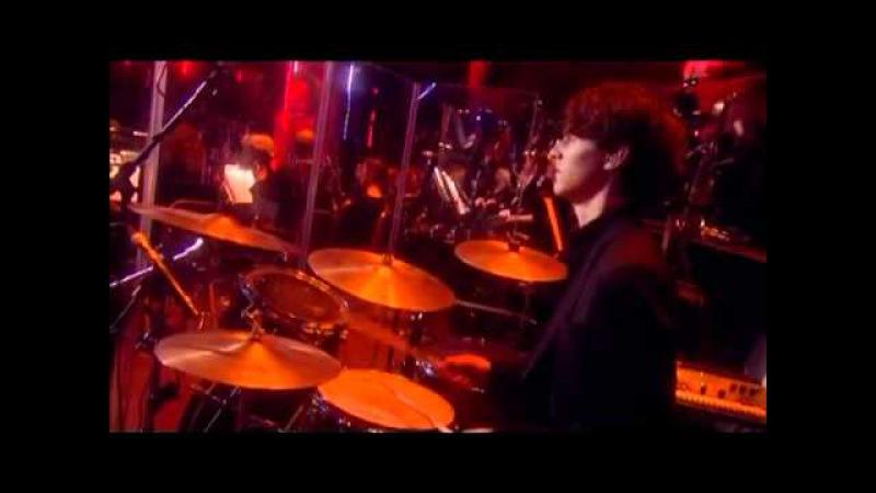 Bryan Ferry - Slave To Love - Gorbachev 80's Birthday Royal Albert Hall London.mp4