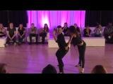 Jack &amp Jill O'Rama 2015 Strictly Swing A Benji Schwimmer &amp Jessica Cox 1st Place