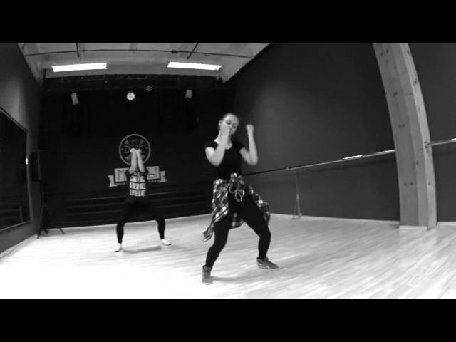Dollar Boyz – Baby Qah Anthem Choreography by GUNYA