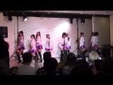 J-fest 2016 - Nana4ka, Kikuarashi - AKB48 (Beginner)
