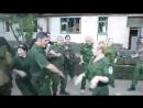 Командир Самали Гиви Ополчения Армии ДНР Отжигает на Танцах с Девушками в Свой День Рождения