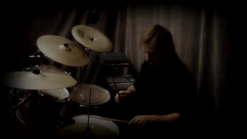 30 seconds to mars- The Kill (drum cover by Armash Aleksandr)
