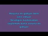 Ozan Doğulu feat.Ece Seçkin-Hoşuna Mı Gidiyor Lyrics