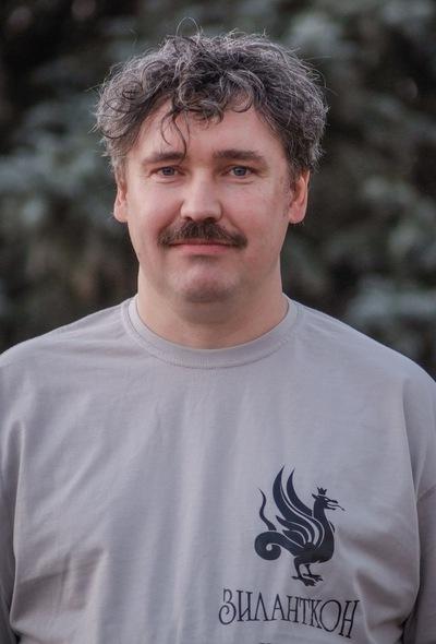 Борис Фетисов