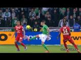Чемпионат Франции 2015-16 / Лучшие голы 31-го тура / Топ-5 [HD 720p]