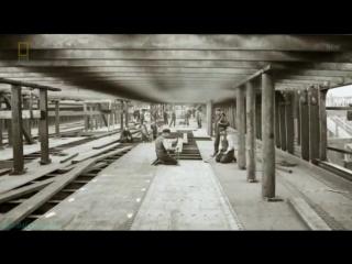 Спасти Титаник с Бобом Баллардом (Документальный, 2012)