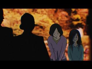 Театр тьмы / yami shibai 1 сезон 9 серия