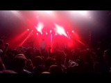 Centr - Дым, сирена - беги На таран (Краснодар, Arena Hall, 12.02.2016)