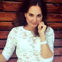 Анкета Ольга Сердюкова