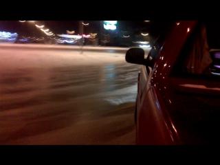 Pickup rocca drift