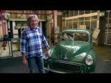 Народные автомобили с Джеймсом Мэем. Второй сезон - Серия 1 [Jetvis]