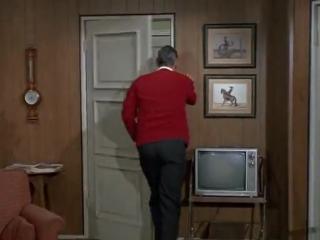 Моя жена меня приворожила(Bewitched;Околдованный)(США,1964-1972г.г.)Сезон 4,9-я серия(116-я серия)
