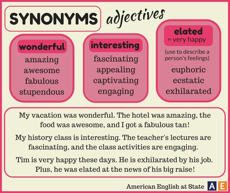 Like synonym