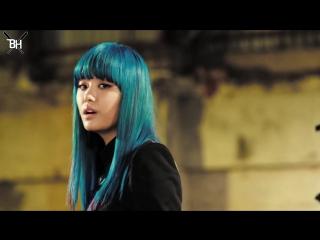 [karaoke] song ji eun (secret) - going crazy (feat. bang yong gook) (рус.саб)