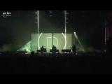 MODERAT LIVE at Melt! Festival (2014)