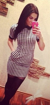 Катя Пушнина