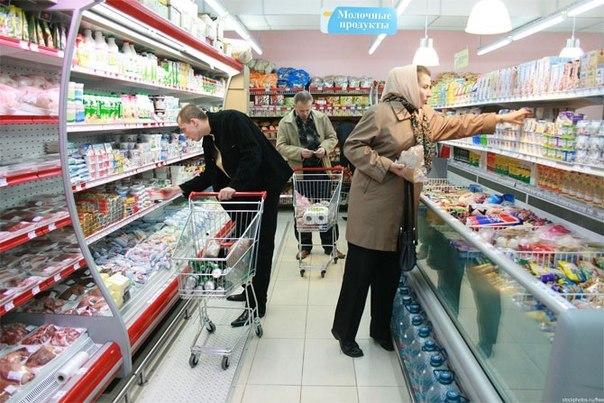 Как покупают в РоссииАрхетип 1. «Традиционные покупатели» – люди, ко