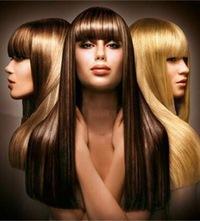 Выпрямление волос кератином саратов